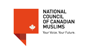 Logo of National Council of Canadian Muslims
